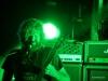 Brent Hinds in Aktion - Mastodon
