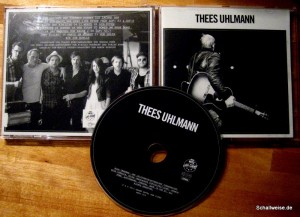 CD Thees Uhlmann
