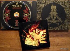 """Das Album """"The Hunter"""" von Mastodon"""