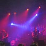 Bosse Konzert in Münster