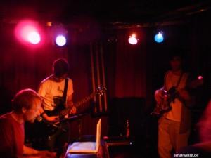 Pop-Band aus Nürnberg