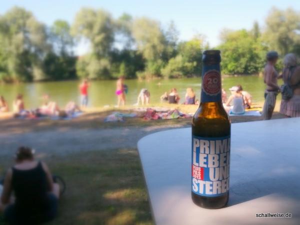 Das Plus Festival in Freising