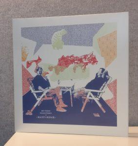Albumcover von Die Sterne Tribute Album
